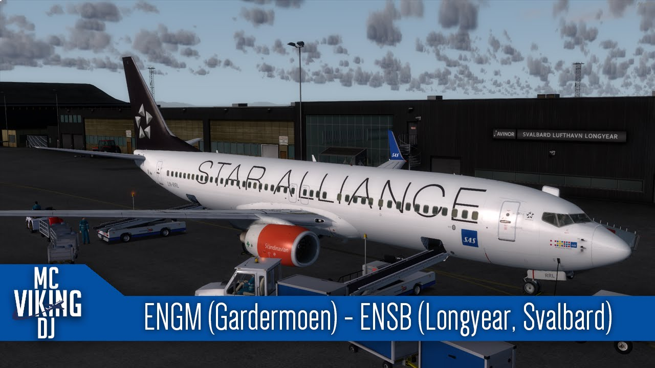 Aerosoft svalbard-longyear x torrent
