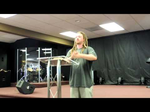 The Father Honors You - Jason Thompson
