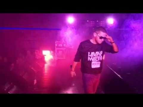 RODIN [ mali.rap ] - лепесток [live 07.10.2016][Republic]