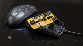 The Best Mouse Manufacturers