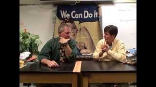 Mr. Wilson & Mr. Duda's Economics Tutorial (6th Grade)