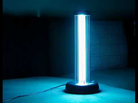 Польза бактерицидной лампы или вред-разновидности бактерицидных ламп