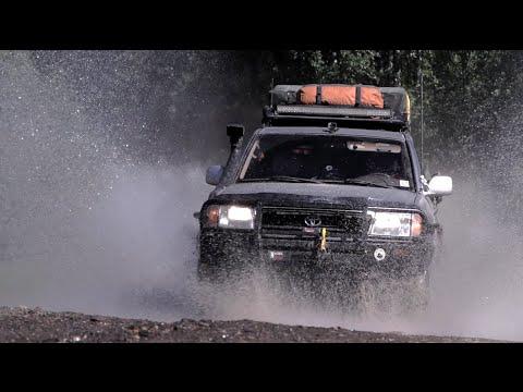XO's 100 Series Land Cruiser Build Video