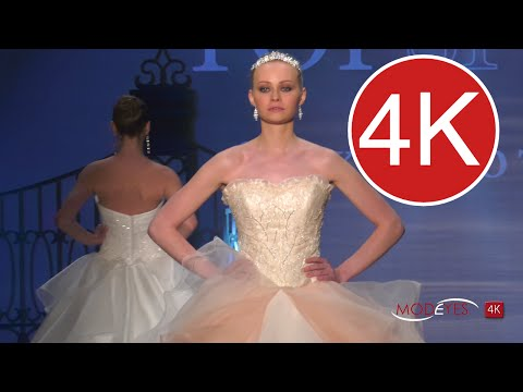 TOI SPOSE | FASHION SHOWCOLLECTION 2017 | Exclusive 4K UHD