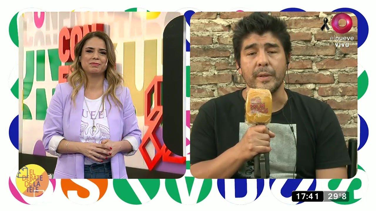 'Chino' Maradona: 'Mi corazón me dice que Diego bajó los brazos'