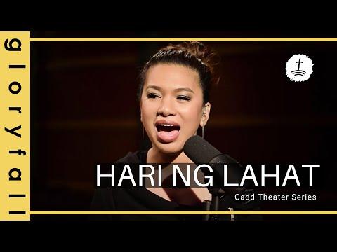 Hari Ng Lahat by gloryfall