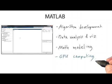 Matlab - Intro to Parallel Programming