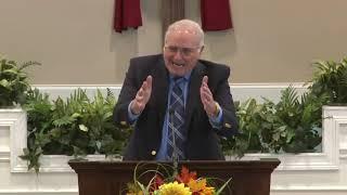 God Hath Commanded (Pastor Charles Lawson) Sunday (Morning) Preaching: Nov 8 2020