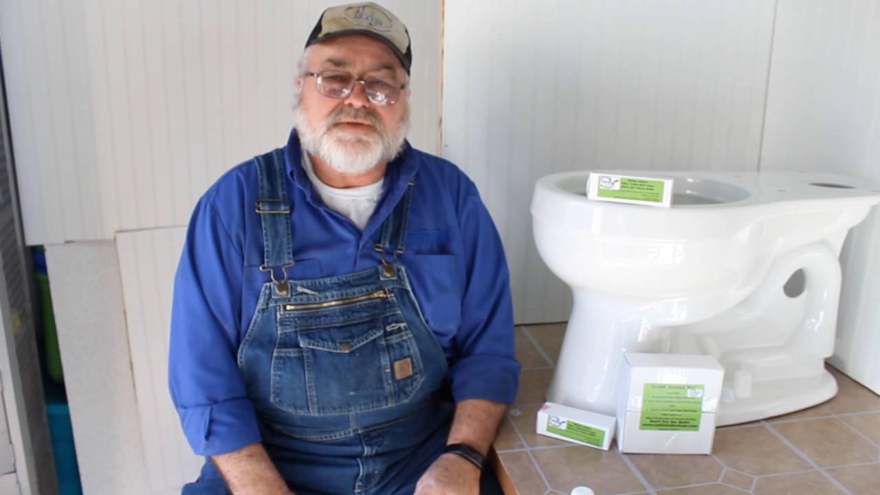 Stinky John S Tall Toilet Bolt Caps Youtube