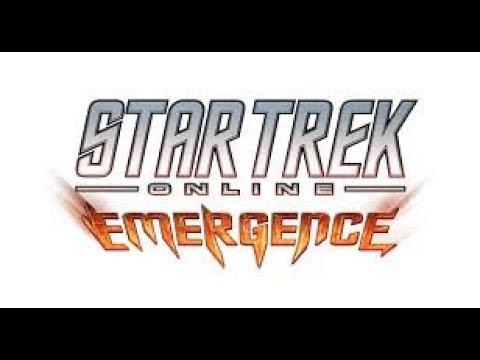 Star Trek Online Episode 9 | Task Force Hippocrates