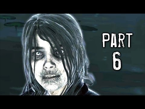 Murdered Soul Suspect Gameplay Walkthrough Part 6 - Sophia's Death (PS4)