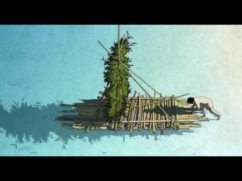 Tráiler original de 'La tortuga roja' (2016), coproducida por Studio Ghibli
