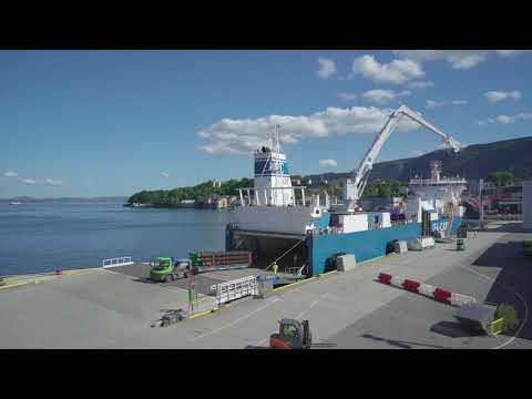 Philadelphia Warehouse Storage & Distribution | Cold Storage