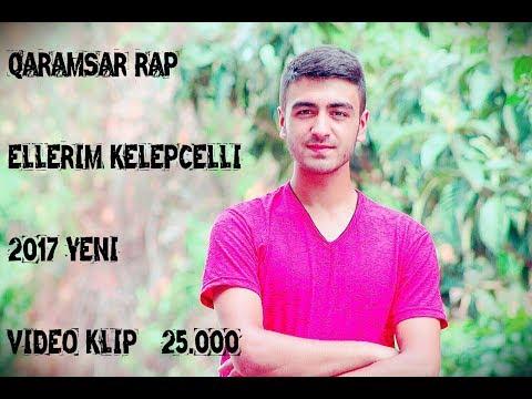 Qaramsar Rap - Ellerim Kelepçeli -Bomba Klip. [Official Video Klip] #EllerimKelepçeli