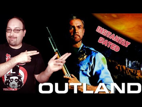 Best Space Western Ever: Outland