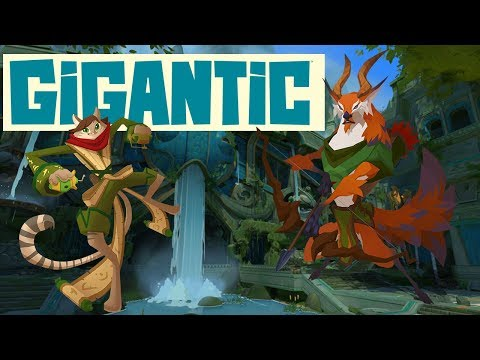 Gigantic'sserversclosingdown[Latestupdate+T-Mat]