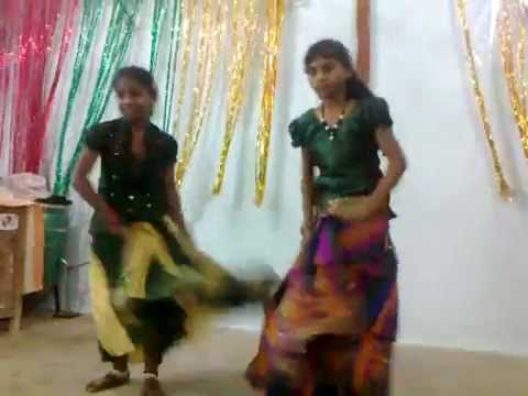 chithra chithrala vade mana yesaiah dance by JESSY