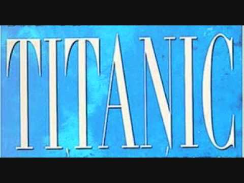 Titanic Techno remix Hymn to the Sea