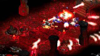 Diablo 2 Fastest Baal Run on Youtube