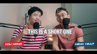 ITT Podcast - This Is A SHORT One