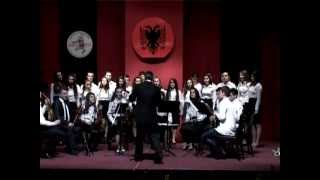 Hymni i Kosovës - National Anthem Of Kosovo