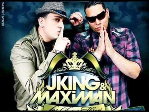 dejame tocarte j king y maximan