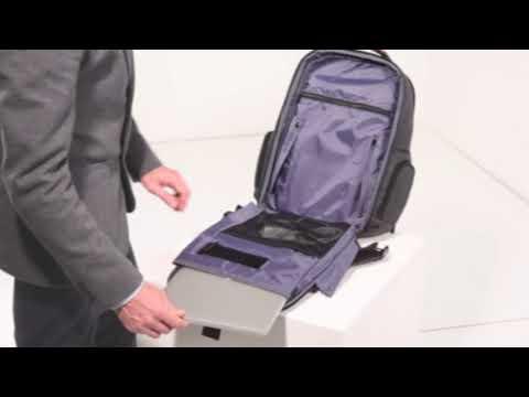 cb2f714028f Samsonite Business - Zenith Laptop Backpack 15.6