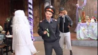 Свадьба в Калужской