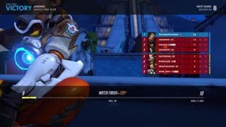 FFA Deathmatch Tracer Dorado Win - 7 kill lead
