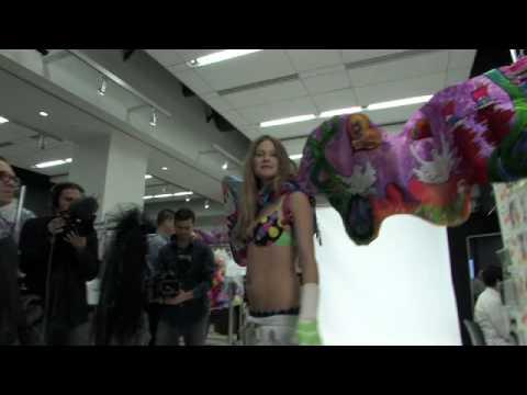 Victorias Secret 2009 - Fit for An Angel