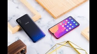 vivo Y93 – Another Mid-ranger | Review | Budget Smartphone !!!