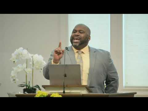 Eric Walsh - The Sanctuary: Salvation in Motion Part2 (Sabbath Service: July 3rd, 2021)