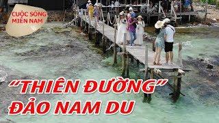 hành trình xuyên đêm Sài Gòn - Rạch Giá Kiên Giang   Du Lịch Đảo Nam Du phần 1