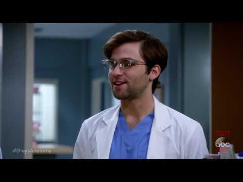 Download Grey's Anatomy: B-Team