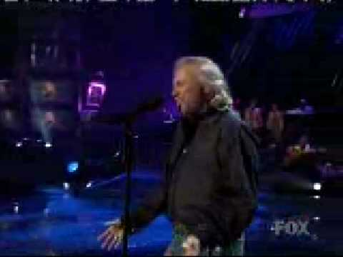 American Idol Barry Gibb To Love Somebody