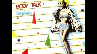 Imagination - Body Talk (Instrumental)