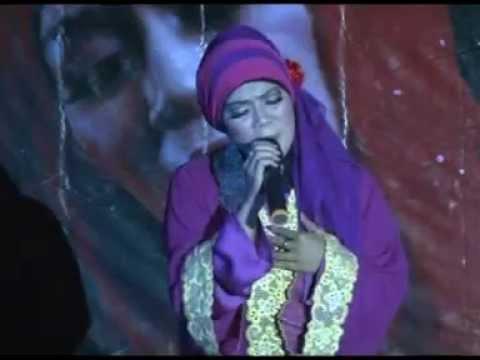 Novi Fatimah - Kasiah Tak Sampai, Cip. Syahrul Tarun Yusuf. Arr. Bob Dalil