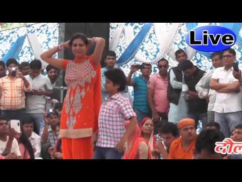 Bhu Jamidar Ki Lettest 2016+Sapna & Lacky Jahrila