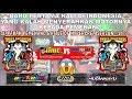PODO PENAK'E PAINT CIKARANG VS BMC GARAGE SPEED SHOP | BATTLE OF HYPERCREA SEASON #21