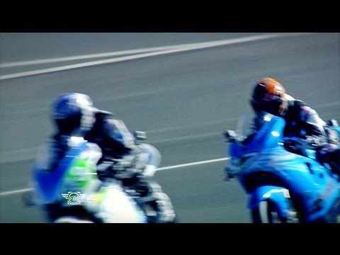 2012 FIM e-Power International Championship joint with TTXGP - Le Mans - (FRA)