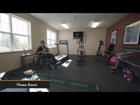 Virtual Tour - Belvedere Senior Housing