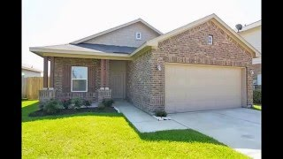 New Homes In Humble Comal Model Youtube