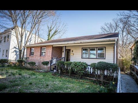 Northside Richmond VA New Rehab Home For Sale 3 BR ++$219K++