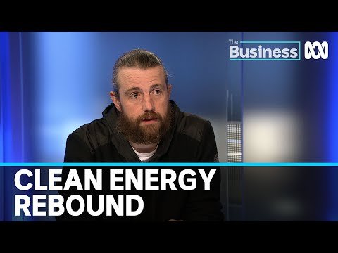 Atlassian's Cannon-Brookes says clean energy 'best opportunity' for COVID-19 rebound | The Business