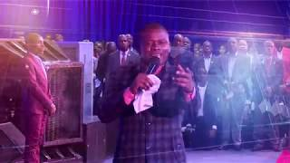A MUST WATCH | MY ENCOUNTER IN HEAVEN | Prophet Shepherd Bushiri