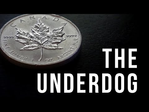 Silver and Gold: The Underdog Story