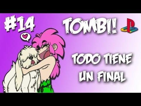 """Tombi! (PS1) - ¡Completo 100% y Comentado! (14/14) """"Todo tiene un final"""""""