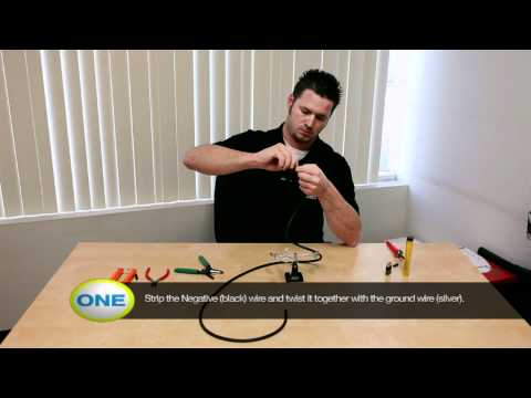 How to make your own RCA cable