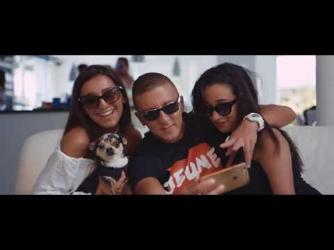 DJ Kayz feat. Souf - Ma Bella (Clip Officiel)