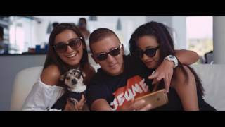 DJ Kayz ft  Souf - Ma Bella ( Clip Officiel )